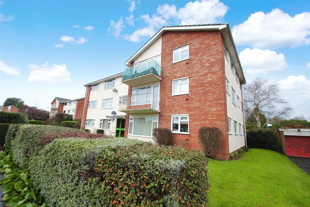 1 Bedroom Apartment Flat for sale in Deane Drive, Taunton