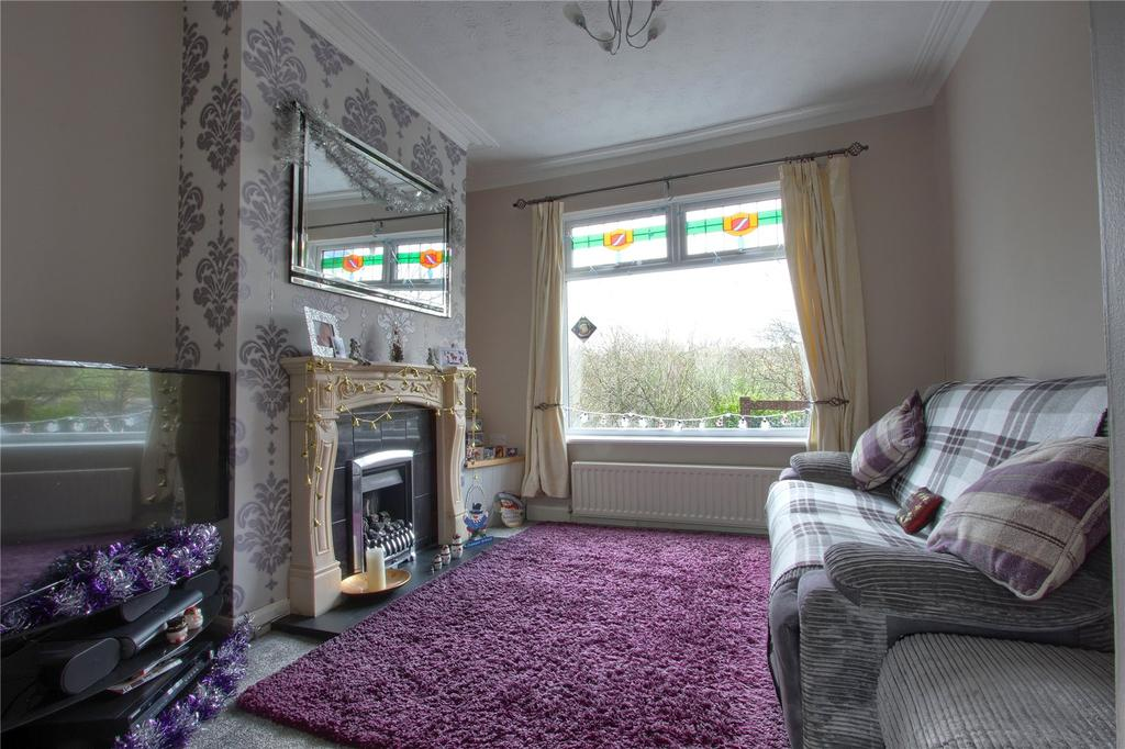 3 Bedrooms Terraced House for sale in Albion Street, Boosbeck