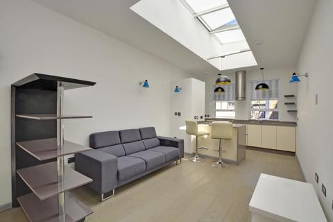 1 bedroom flat to rent - Turnpin Lane, Greenwich, London, SE10