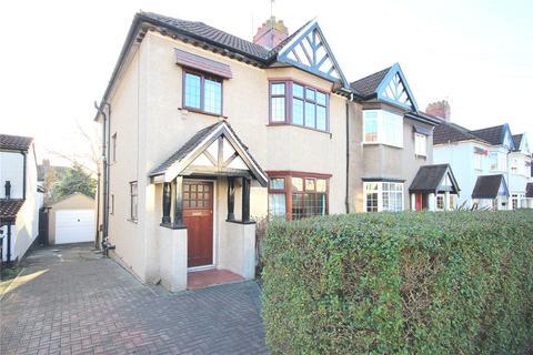 3 bedroom semi-detached house to rent - Wellington Walk, Westbury On Trym, Bristol, BS10