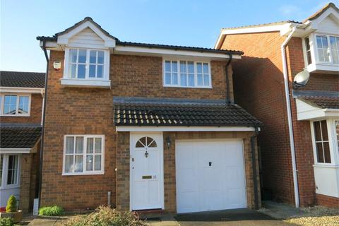 3 bedroom detached house to rent - Field Farm Close, Stoke Gifford, Bristol, BS34