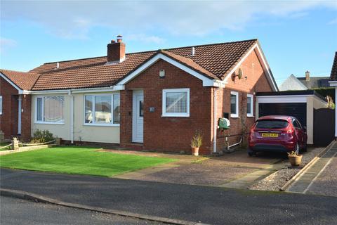3 bedroom bungalow for sale - Greenslade Road, Witheridge, Tiverton, Devon, EX16