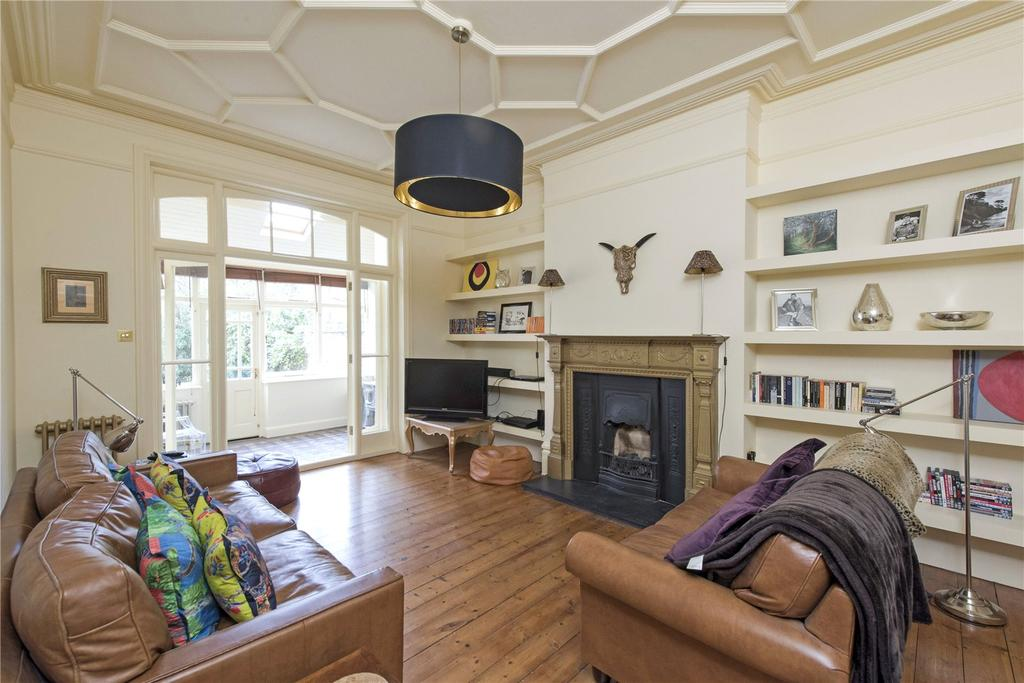 1 Bedroom Flat for sale in Mayford Road, Balham, London, SW12