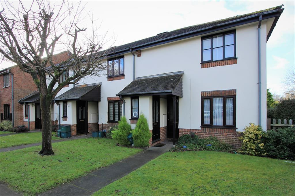 1 Bedroom Maisonette Flat for sale in Park Place, Park Street , St Albans, AL2 2RQ