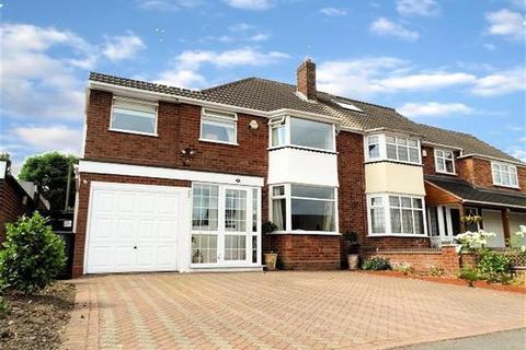 3 bedroom semi-detached house for sale - Ann Road, Wythall, Birmingham, West Midlands