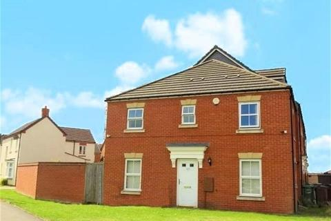 3 bedroom end of terrace house for sale - Wharf Lane, Solihull, West Midlands
