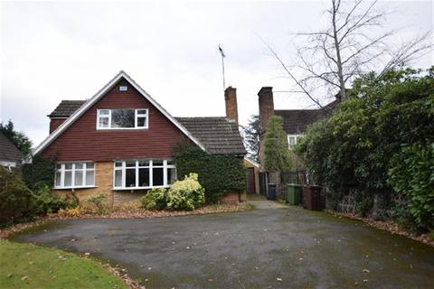 4 bedroom detached bungalow for sale - Blossomfield Road, Solihull, West Midlands