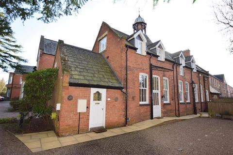 2 bedroom ground floor flat for sale - Olton Court, 89 St Bernards Road, Solihull, West Midlands