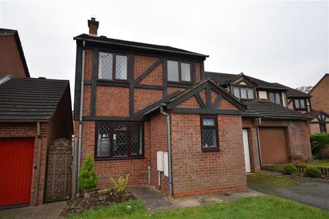 3 bedroom detached house for sale - Tilesford Close, Shirley, Solihull, West Midlands