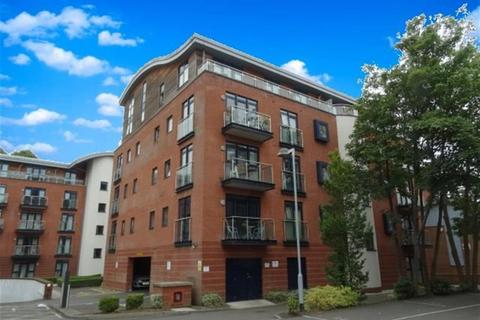 1 bedroom flat for sale - Union Road, Solihull, West Midlands