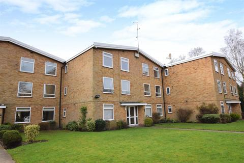2 bedroom flat for sale - Portway Close, Solihull, West Midlands
