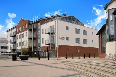2 bedroom retirement property for sale - Trinity Apartments, 1 Trinity Way, Shirley, West Midlands