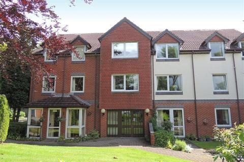 2 bedroom flat for sale - Blythe Court, Grange Road, Solihull, West Midlands