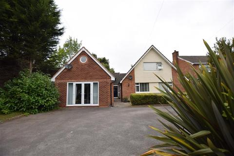 4 bedroom detached bungalow for sale - Gentleshaw Lane, Solihull, West Midlands