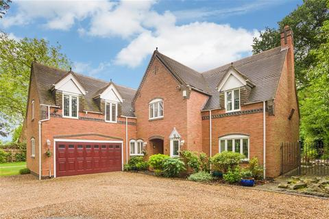 6 bedroom detached house for sale - Welcombe Grove, Solihull, West Midlands