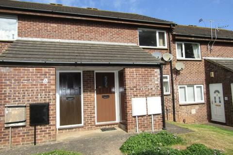 1 bedroom apartment to rent - Cornmill Crescent, Exeter