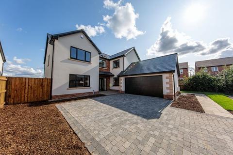 5 bedroom detached house for sale - Spen Close, Bury & Bolton Road, Manchester