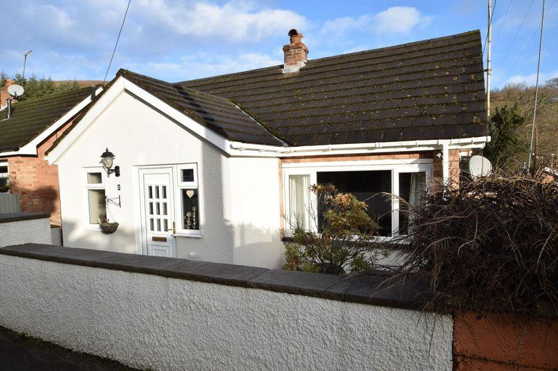 4 Bedrooms Detached House for sale in Severn View, Upper Cwmbran