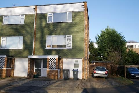 6 bedroom house to rent - Oak Hill, Surbiton, KT6 6DY
