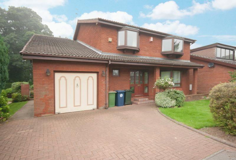 4 Bedrooms Detached House for rent in Normanby Hall Park, Middlesbrough