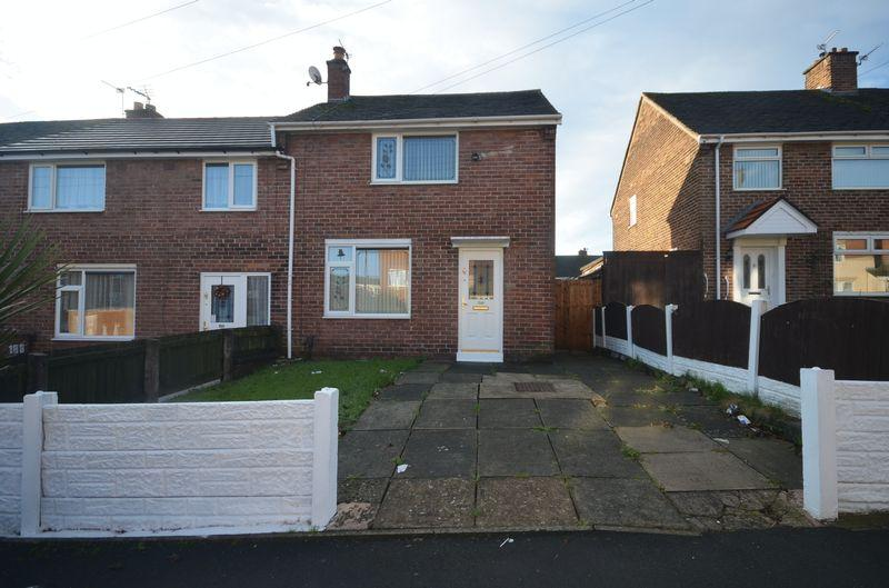 2 Bedrooms End Of Terrace House for rent in Mount Pleasant Avenue, St. Helens