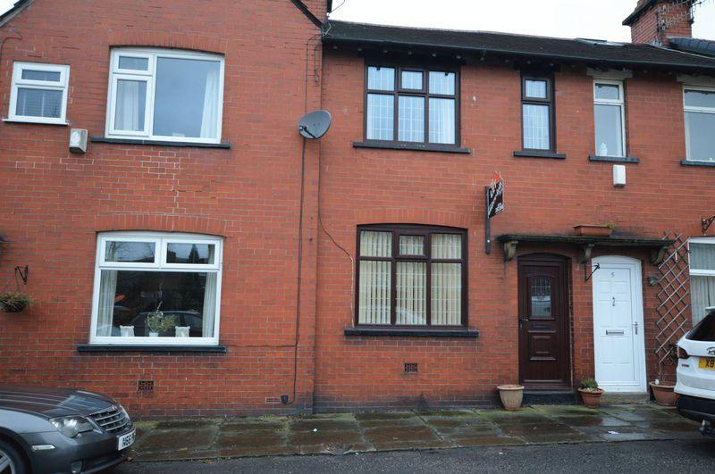 2 Bedrooms Terraced House for sale in Whittle Street, Littleborough