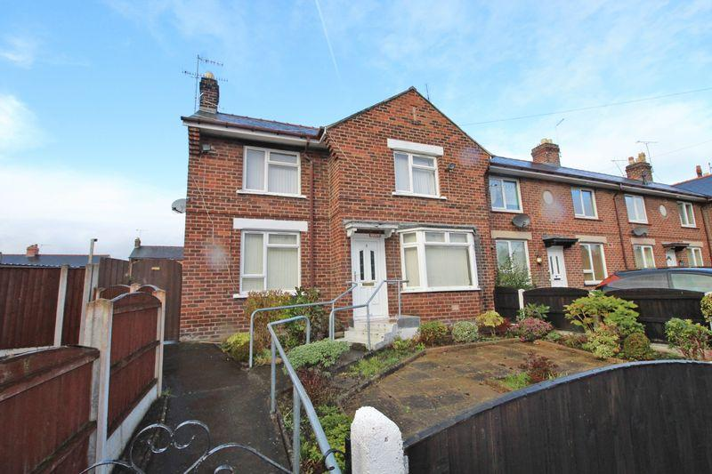 3 Bedrooms House for sale in Erw Las, Maes Y Dre, Wrexham