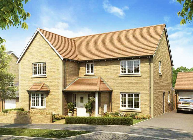 3 Bedrooms House for sale in Wheatley, Oxfordshire