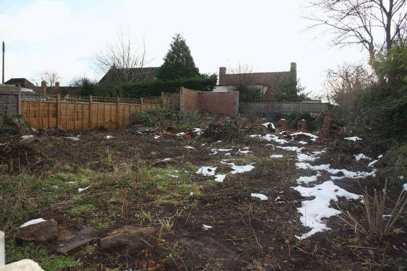 3 Bedrooms Land Commercial for sale in Croome Close, Drakes Broughton