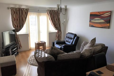 2 bedroom flat for sale - Falcon Way, Bourne, PE10