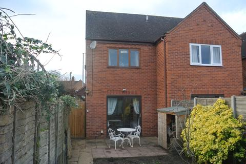 2 bedroom semi-detached house for sale - Brewers Lane, Badsey