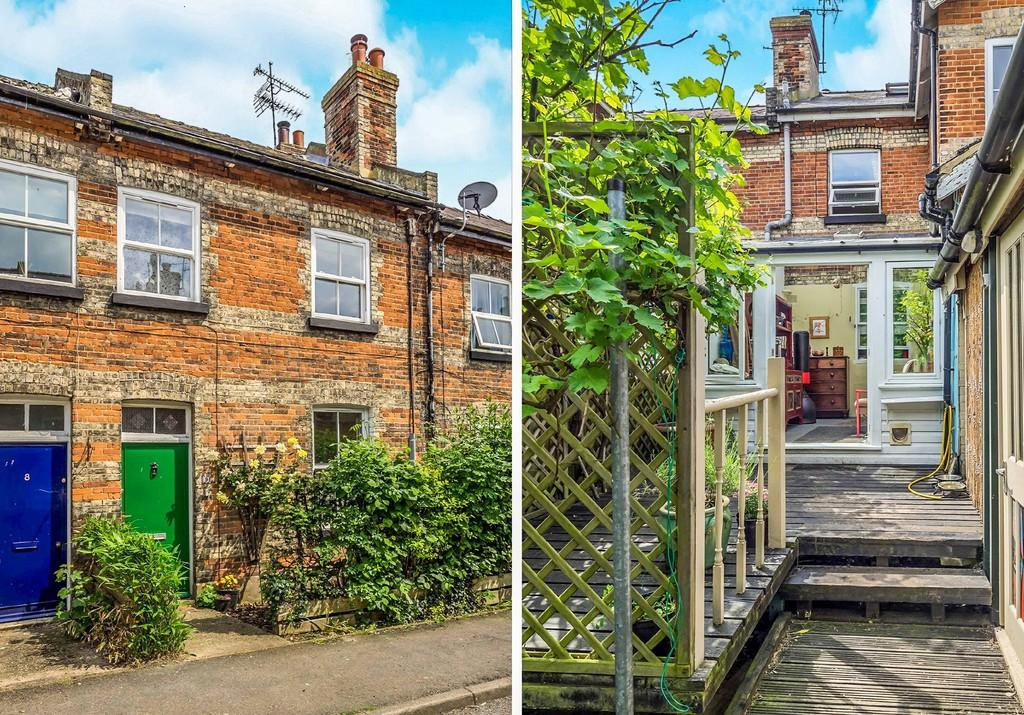 3 Bedrooms Terraced House for sale in Melton Street, Melton Constable