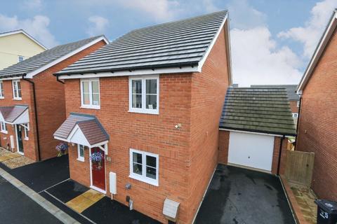 4 bedroom detached house for sale - Tremlett Meadow, Cranbrook