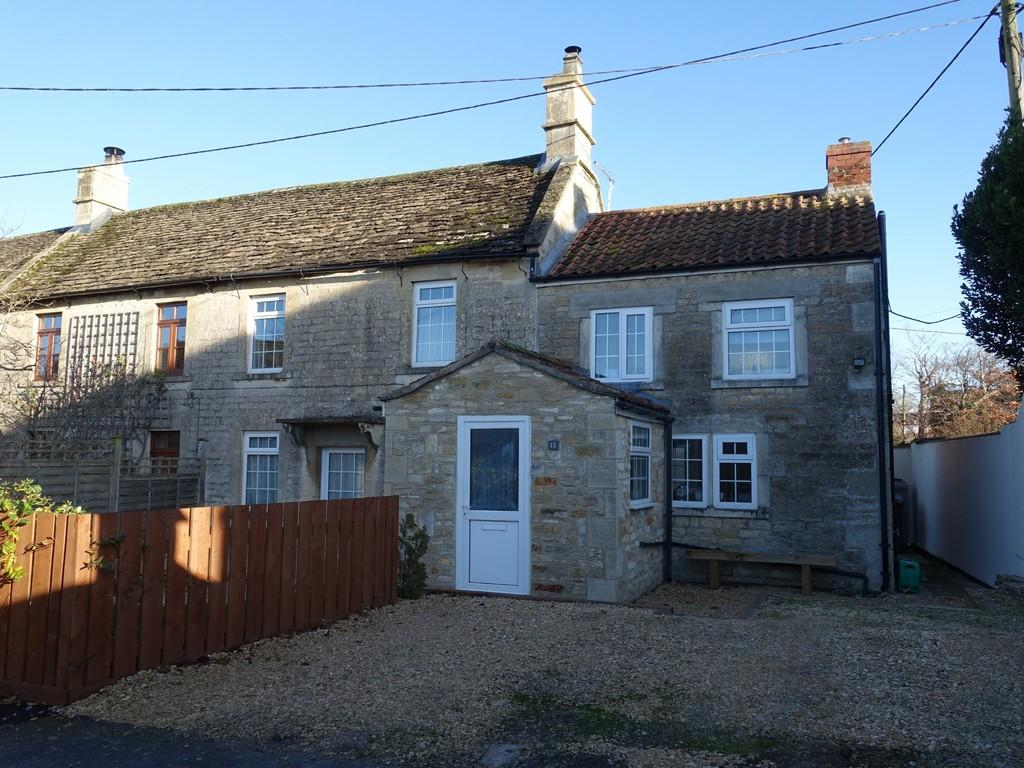 3 Bedrooms Semi Detached House for sale in Ashton Common, Trowbridge
