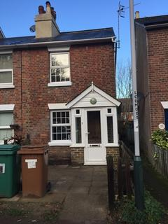 2 bedroom terraced house to rent - Lovely terraced Victorian Cottage for rent in Rusthall