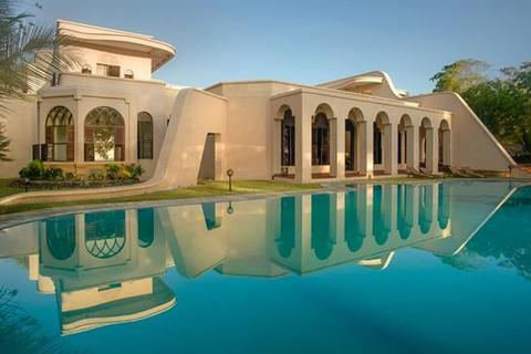 5 bedroom house  - Villa Ahana, Diani, Kenya