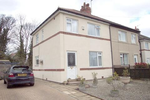3 bedroom semi-detached house to rent - 12 Barleyfields Terrace, Wetherby