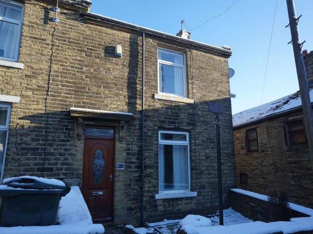 2 Bedrooms Terraced House for sale in Back Field, Thornton