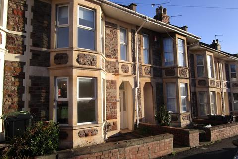 3 bedroom terraced house to rent - Strathmore Road, Bishopston, BS7 9QJ