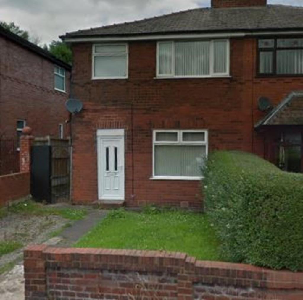 Bed Houses To Rent In Moston Manchester
