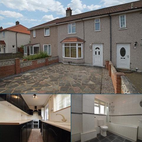2 bedroom terraced house to rent - Purneys Road Eltham SE9