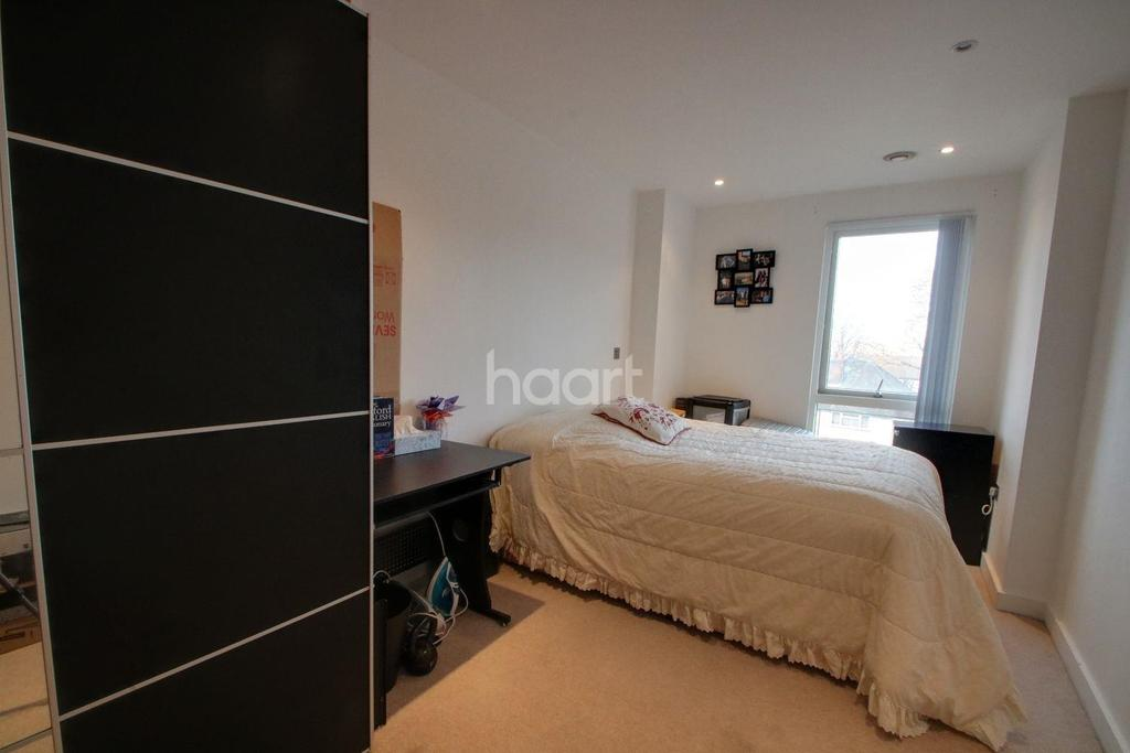 2 Bedrooms Flat for sale in Rivington Apartments