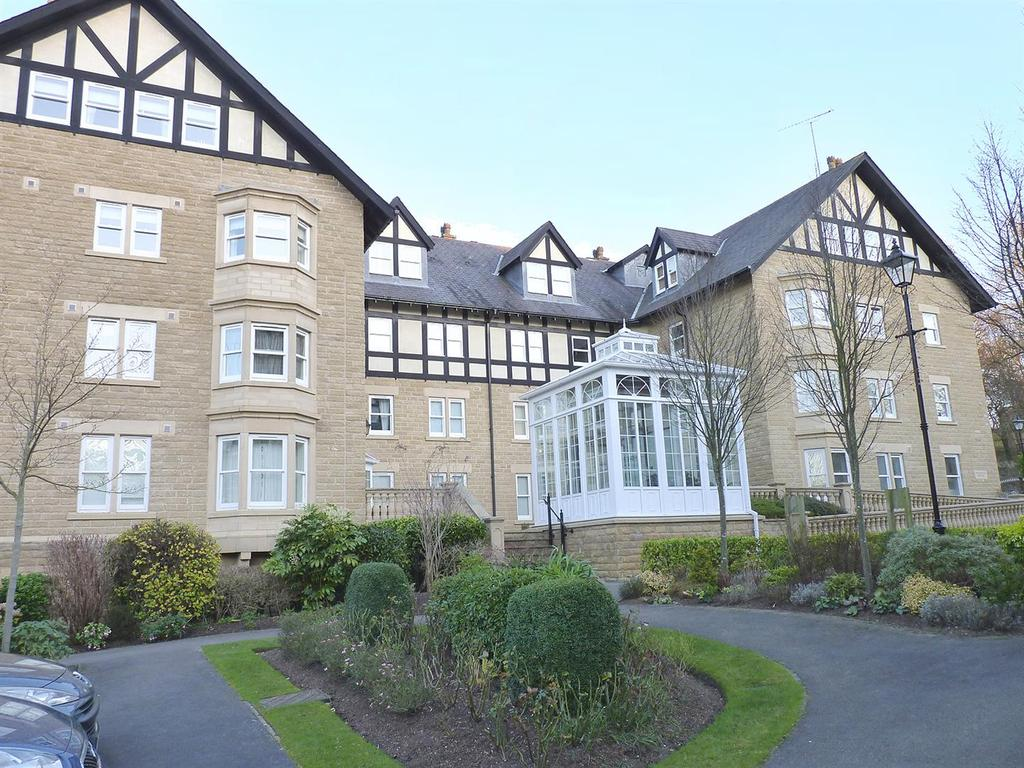 1 Bedroom Apartment Flat for sale in Mansfield Court, Harrogate