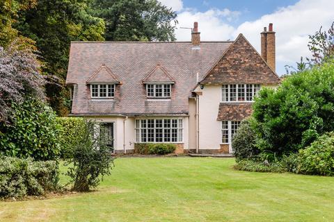 5 bedroom detached house to rent - Barrow Road, Cambridge, CB2