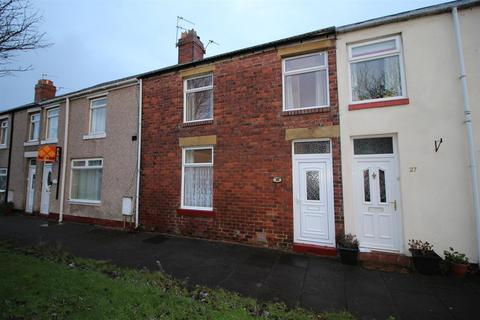 2 bedroom terraced house for sale - Maud Terrace, West Allotment, Newcastle Upon Tyne