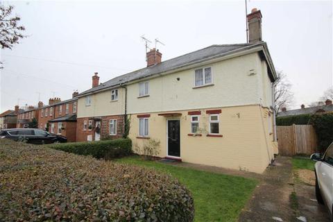 3 bedroom semi-detached house for sale - Horton View, Banbury, Oxfordshire, OX16