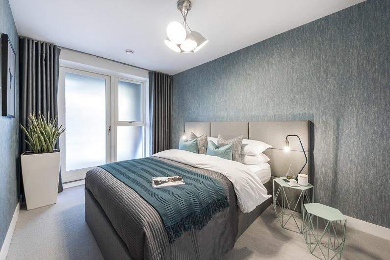 1 Bedroom Flat for sale in VIDA London, Trinity Way, East Acton