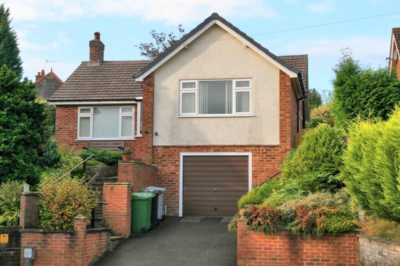 2 Bedrooms Detached House for sale in Bollington, Macclesfield, SK10
