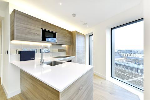 2 bedroom flat to rent - Hampton Apartments, Duke of Wellington Avenue, London