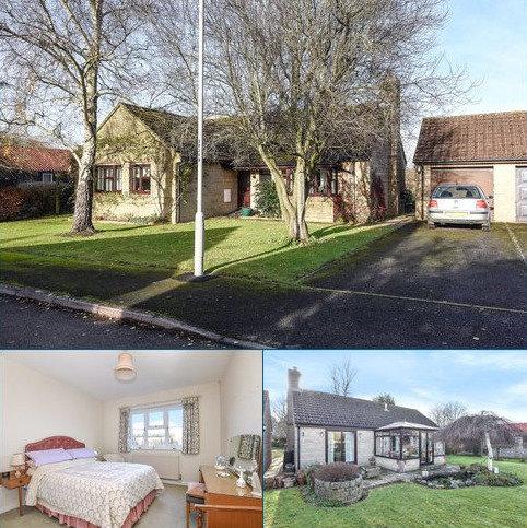 3 bedroom bungalow for sale - Brierley Hay, Yetminster, Sherborne, Dorset, DT9
